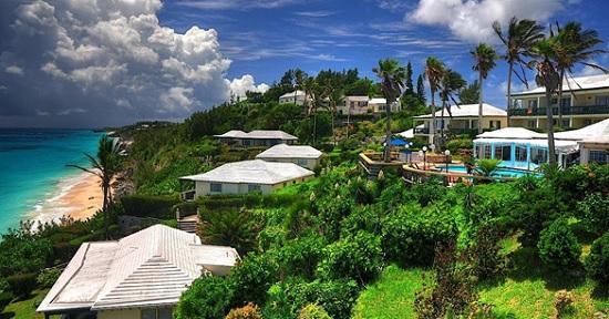 Все о Бермудских островах: пляжи, климат, достопримечательности, проживание