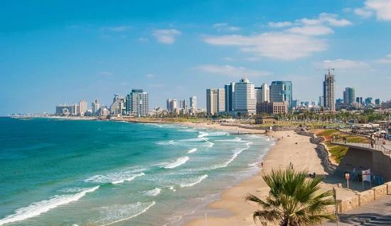 В Израиль прибудут первые туристы. Строгий маршрут и жесткие критерии