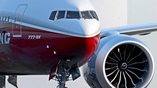 Турист оказался единственным пассажиром Boeing 777 на рейсе в Дубай