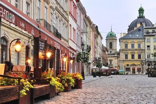 Гастрономический тур по Львову — вам захочется это попробовать