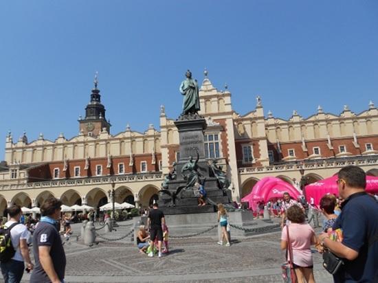 Обзорная экскурсия по Кракову — на это стоит посмотреть
