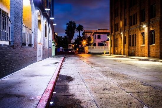 По стопам убийцы Чарльза Мэнсона – экскурсия в Лос-Анджелесе для крепких нервов