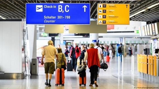 Германия открывает въезд для туристов из 25 стран: уже опубликован весь список