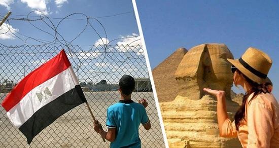 Эксперты озвучили рекомендации о том, что не стоит делать туристу в Египте