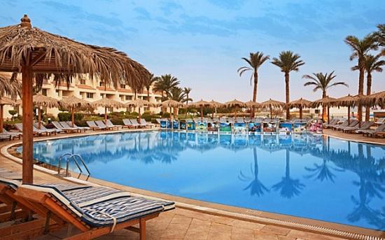 Онлайн – сервис Travelata предоставил рейтинг лучших отелей Хургады