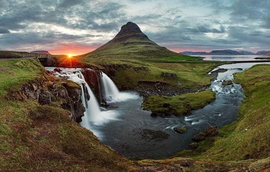 Круиз по Исландии: Фарерские острова и многое другое