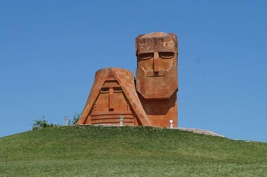 Власти Азербайджана занимаются восстановлением туризма в Карабахе